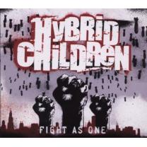 4046661154221 : HYBRID CHILDREN : FIGHT AS ONE