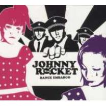 4046661197723 : ROCKET JOHNNY : DANCE EMBARGO