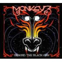 4047179574617 : MONKEY 3 : BEYOND THE BLACK SKY