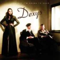 4047179677127 : DEXYS : ONE DAY I'M GOING TO SOAR