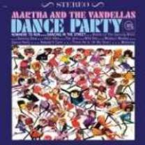 4260019713469 : MARTHA & THE VANDELLAS : DANCE PARTY