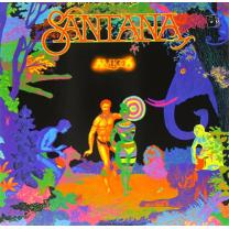 SANTANA - AMIGOS 1976/2013(PC 33576, HI-Q Pure Analogue, 180 gm.) GAT, SPEAKERS CORNER/GER. MINT