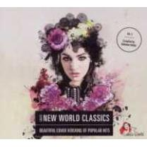 4260036283594 : VARIOUS : LOLA'S NEW WORLD CLASSICS VOL.2