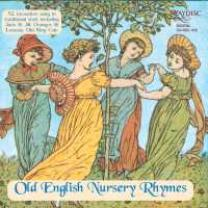 5013133441928 : VARIOUS : OLD ENGLISH NURSERY RHYMES