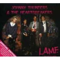 5013145284421 : JOHNNY THUNDERS & HEARTBREAKERS : L.A.M.F.-LOST 77 (SPECIAL ED.)