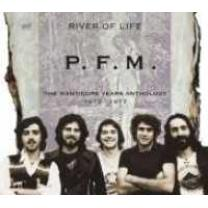 5013929380424 : P.F.M. : RIVER OF LIFE - MANTICORE YEAR ANTHOLOGY