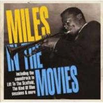 5013929853720 : DAVIS MILES : MILES IN THE MOVIES