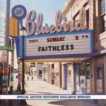 FAITHLESS - SUNDAY 8 PM 2 LP Set 1998/2010 (MOVLP152, 180 gm.) MUSIC ON VINYL/EU MINT