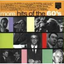 5014797291935 : VARIOUS : MORE HITS OF 60'S