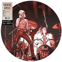 URIAH HEEP - IN MOSCOW - ACCESS ALL AREAS 1988/2016 (DEMREC85, Picture Disc) DEMON/EU MINT