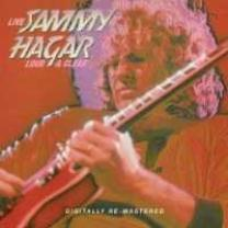 5017261209634 : HAGAR SAMMY : LOUD & CLEAR