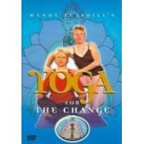 5020609006222 : WENDY TEASDILL : YOGA FOR THE CHANGE