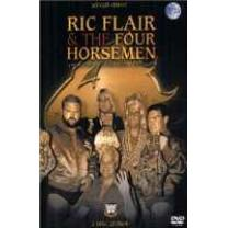 5021123119450 : RIC FLAIR & THE FOUR HORSEMEN :