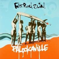 FATBOY SLIM - PALOOKAVILLE 2 LP Set 2004 (Brassic29LP) GAT, SKINT/EU MINT