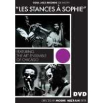 5026328301914 : ART ENSEMBLE OF CHICAGO : LES STANCES A SOPHIE