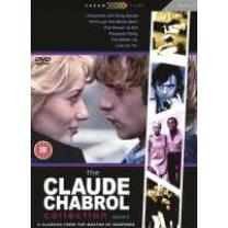 5027035004686 :  : CLAUDE CHABROL COLLECTION VOL 2