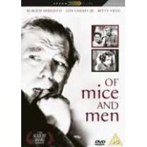 5027035005119 : BURGESS MEREDITH : OF MICE AND MEN