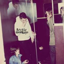 ARCTIC MONKEYS - HUMBUG 2009 (5034202022015) GAT, DOMINO/EU MINT