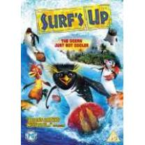 5035822209435 : SURFS UP : SURFS UP
