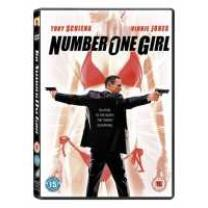 5035822902633 : VINNIE JONES : NUMBER ONE GIRL