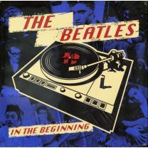 BEATLES - IN THE BEGINNING 5 LP Boxset 2013 (5036408154620, 7 Inch) MISCHIEF MUSIC/EU MINT