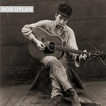 BOB DYLAN - FIRST ALBUM 2 LP Set 2017 (RGMLP008, Limited to 1000 copies) REAL GONE/EU MINT