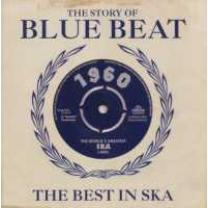 5036436080427 : V/A : BLUEST BEAT