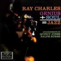 5050457113520 : CHARLES RAY : GENIUS + SOUL = JAZZ