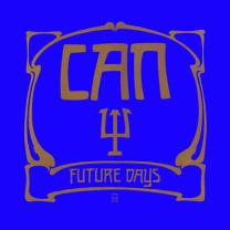 CAN - FUTURE DAYS 1973/2014 (XSPOON9) SPOON/EU MINT