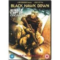 5051159270818 : JOSH HARTNETT : BLACK HAWK DOWN