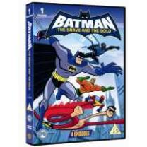 5051892006163 :  : BATMAN - THE BRAVE AND THE BOLD