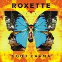ROXETTE - GOOD KARMA 2016 (5054197105616) WARNER/EU MINT