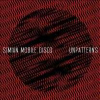 5055036273305 : SIMIAN MOBILE DISCO : UNPATTERNS