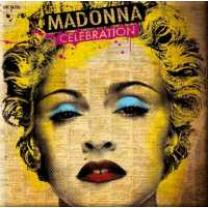 5055295312760 : MADONNA : MAGNET - CELEBRATION [SIZE ONE SIZE]