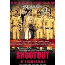 5060014972941 : VIVEK OBEROI : SHOOTOUT AT LOKHANDWALA