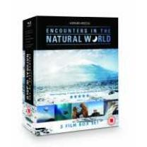 5060018490670 :  : ENCOUNTERS IN THE NATURAL WORLD