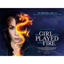 5060116725148 : MICHAEL NYQVIST : GIRL WHO PLAYED WITH FIRE
