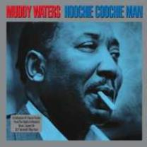 MUDDY WATERS - HOOCHIE COOCHIE MAN 2 LP Set 2011 (NOT2LP134, 180 gm.) GAT, NOT NOW/EU MINT