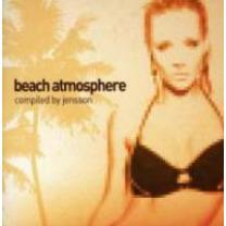 5060147126495 : VARIOUS/DJ JENSSON : BEACH ATMOSPHERE