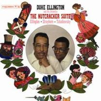 DUKE ELLINGTON - THE NUTCRACKER SUITE 1960 (5060149620793, RE-ISSUE) SPEAKERS CORNER/ENG. MINT