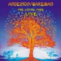 5060230862088 : ANDERSON/WAKEMAN : LIVING TREE - IN..