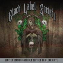 BLACK LABEL SOCIETY - UNBLACKENED 3 LP Set 2013 (VV3LP011) GAT, NOT NOW/EU MINT