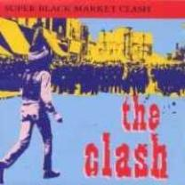 5099749535220 : CLASH THE : SUPER BLACK MARKET