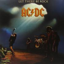 AC/DC - LET THERE BE ROCK 1973/2003 (LIMITED EDITION, 5107611) COLUMBIA/EU, MINT