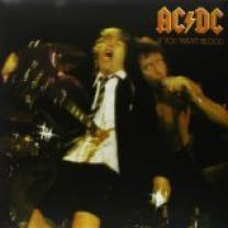 AC/DC - IF YOU WANT BLOOD YOU