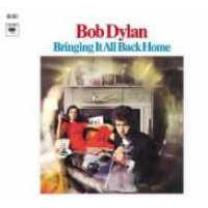5099751235323 : DYLAN BOB : BRINGING IT ALL BACK HOME