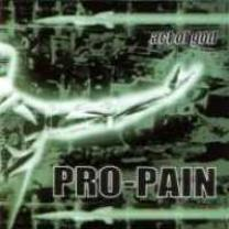 5099751299424 : PRO-PAIN : ACT OF GOD
