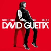 DAVID GUETTA - NOTHING BUT THE BEAT 2 LP Set 2011 (509990838951) VIRGIN RECORDS/EU MINT
