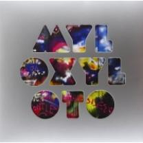 COLDPLAY - MYLO XYLOTO 2011 (087 5531) GAT, EMI RECORDS/EU MINT
