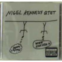 5099924367127 : KENNEDY NIGEL : A VERY NICE ALBUM (STANDARD EDITION)